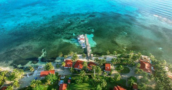 Turneffe Flats Lodge, Belize, Aardvark McLeod