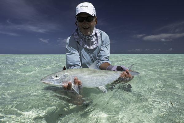 Alphonse Island, Seychelles, fishing, bonefish