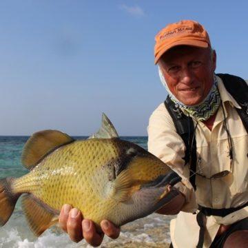 Sudan Nubian Flats Aardvark McLeod Moustache Triggerfish