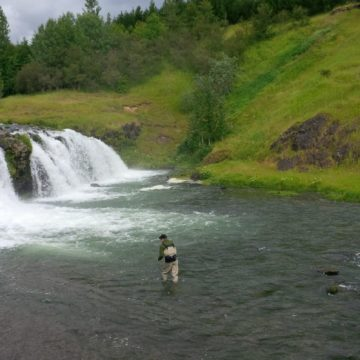Hola River, Iceland Day Trips