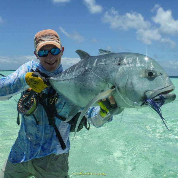 FFarquhar Atoll, Seychelles, fishing Seychelles, Aardvark McLeod, Indian Ocean fishing, GT, giant trevally, bonefish, bumphead parrotfish