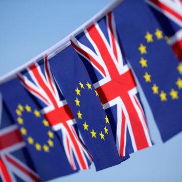Angling trust, Brexit, Aardvark McLeod