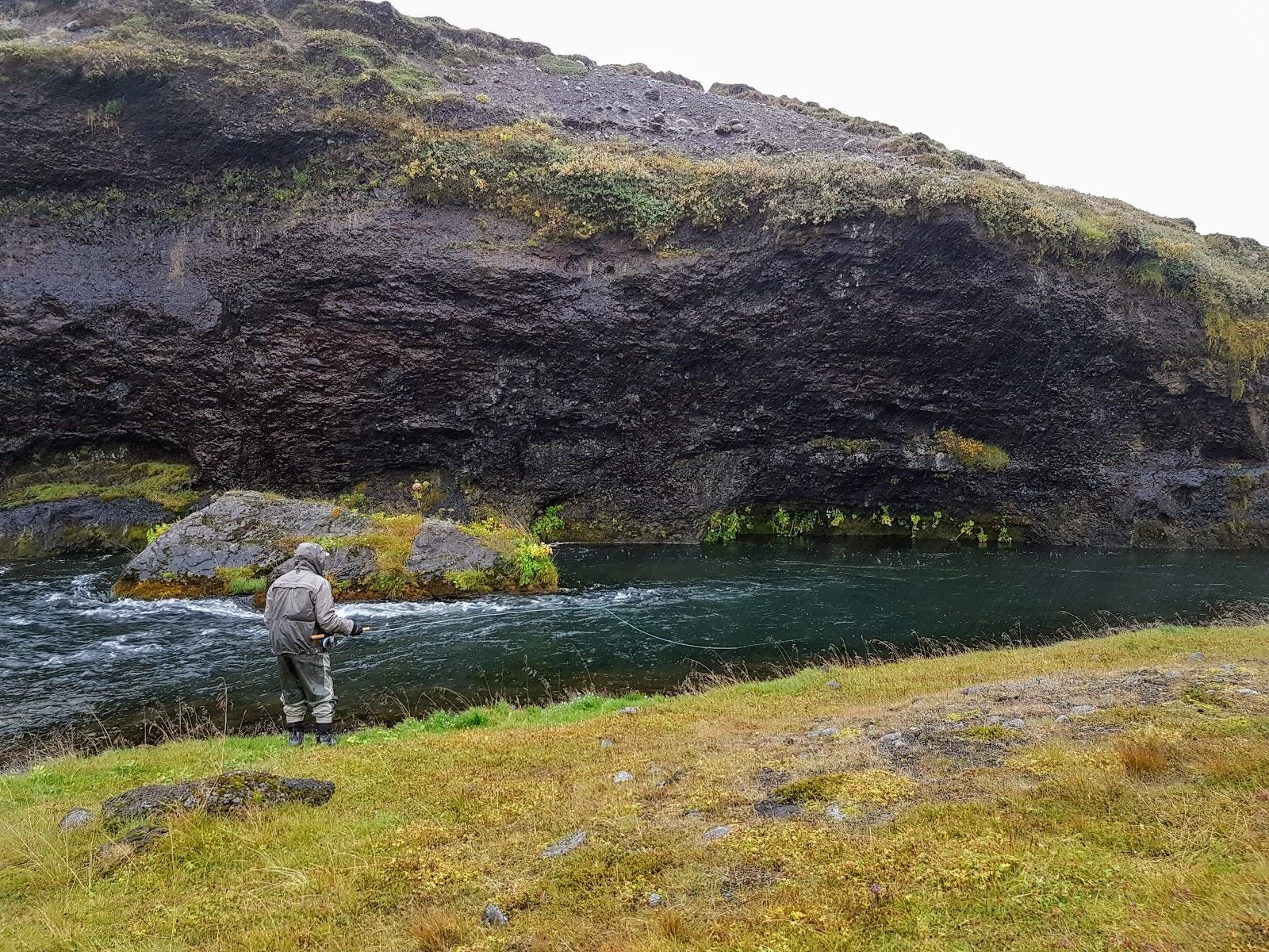Myrarkvisl, Iceland, Aardvark McLeod
