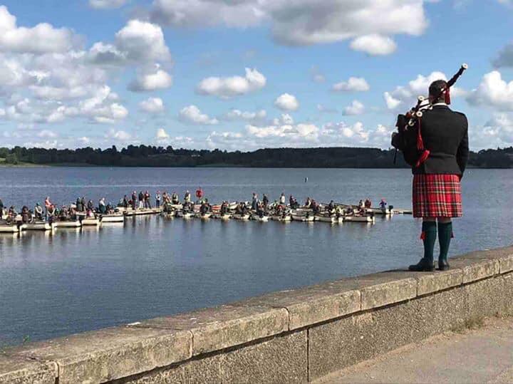 England Ladies Fly Fishing, Draycote Reservoir, Lisa Isles