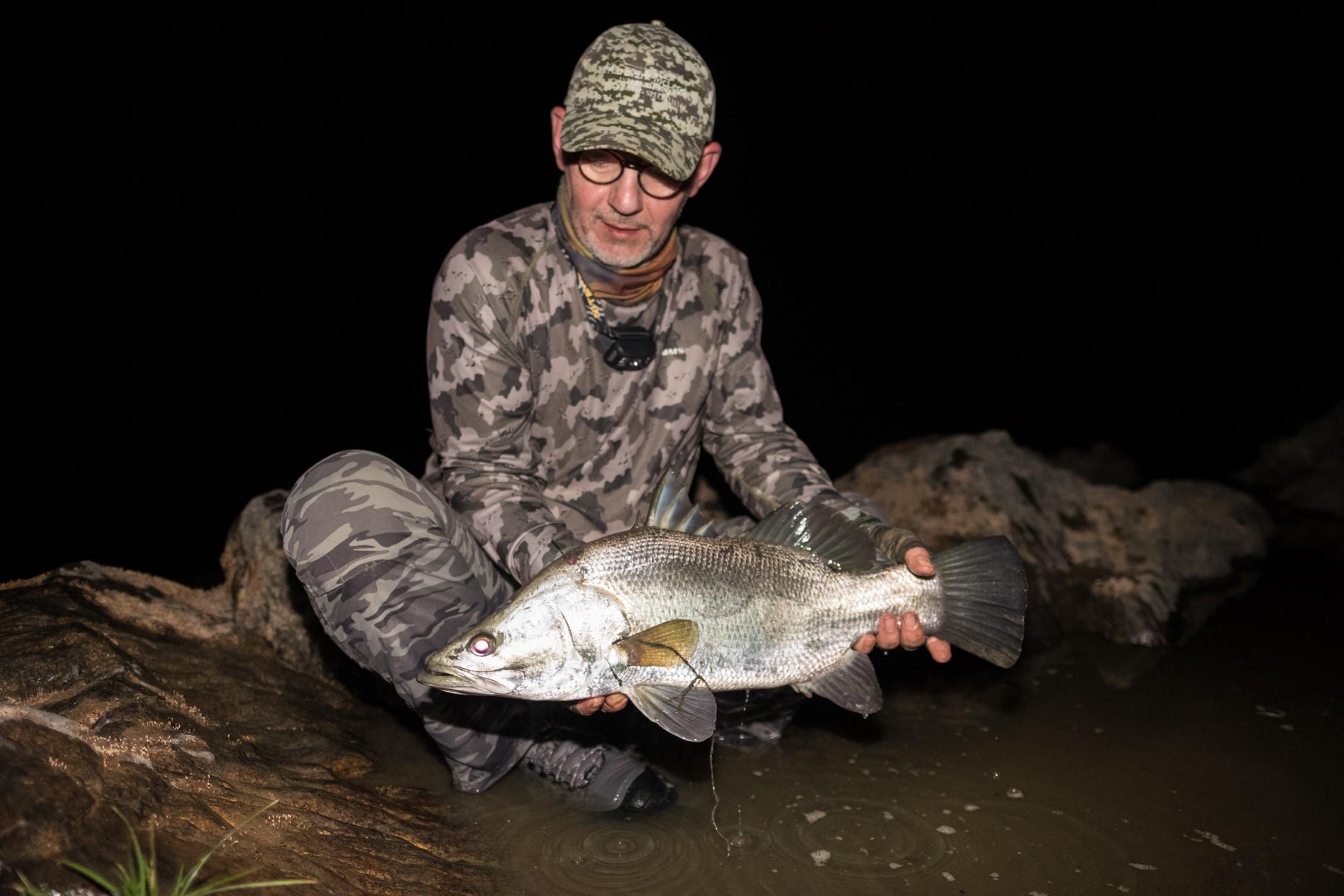 Cameroon, Nile Perch, Aardvark McLeod, Charlotte Chilcott, fishing for Nile Perch, fishing for Tigerfish