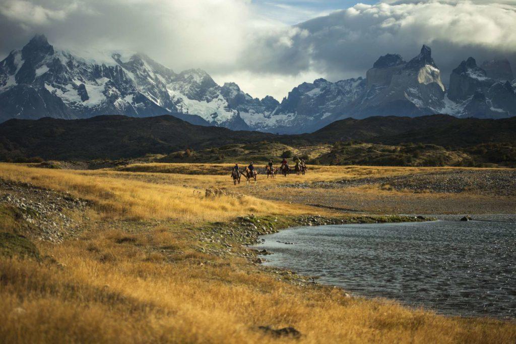 Explora, explora Patagonia, explora Atacama, explora rapa nui, explora easter island, remota, torres del paine, national park, chile, aardvark mcleod, rio serrano, king salmon, magallanes