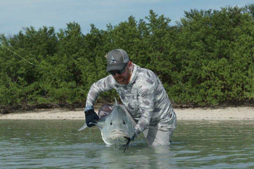 Astove, Seychelles, fishing Astove, fishing in Seychelles, GTs, giant trevally, bonefish, triggerfish, permit, Aardvark McLeod