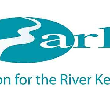 Action for the River Kennet, River Kennet, Trout Fishing, Chalkstream Fly Fishing, Berkshire Fishing