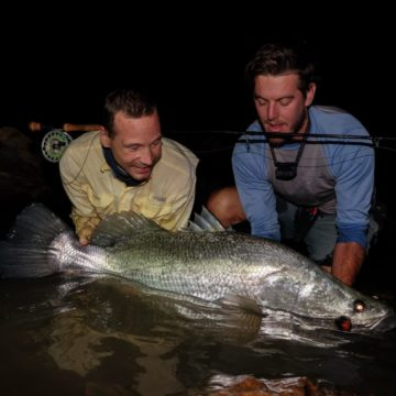 Cameroon, Nile Perch, Aardvark McLeod, Charlotte Chilcott, fishing for Nile Perch, fishing for Tigerfish