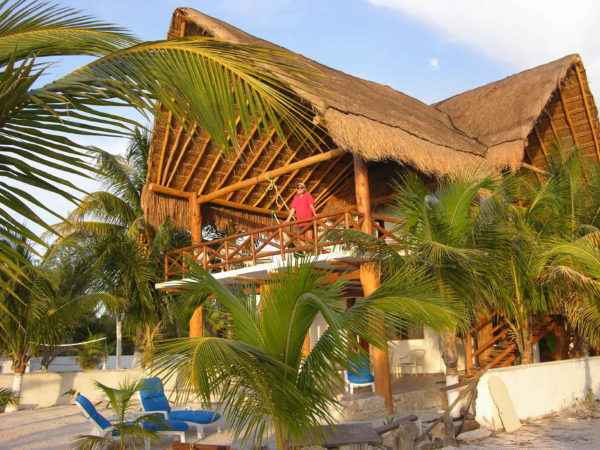 Holbox lodge, Mexico, Yucutan, Tarpon