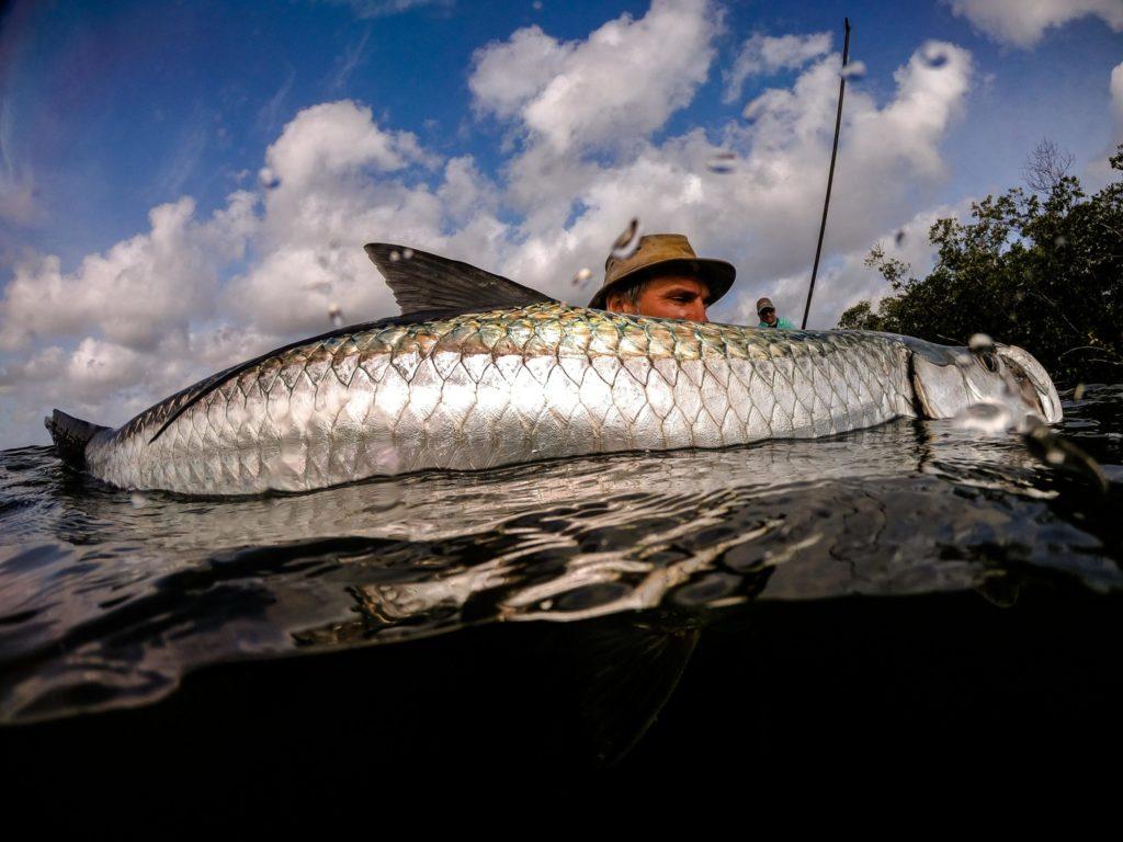 Cuba, Aardvark McLeod, fishing in Cuba, Cuba permit, Cuba Untamed Angling