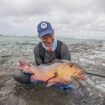 Farquhar, Snapper, Seychelles, Aardvark McLeod