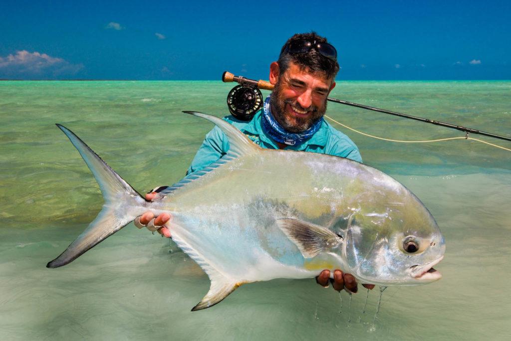 Cayo Cruz, Fly fishing Cuba, Avalon, Aardvark McLeod