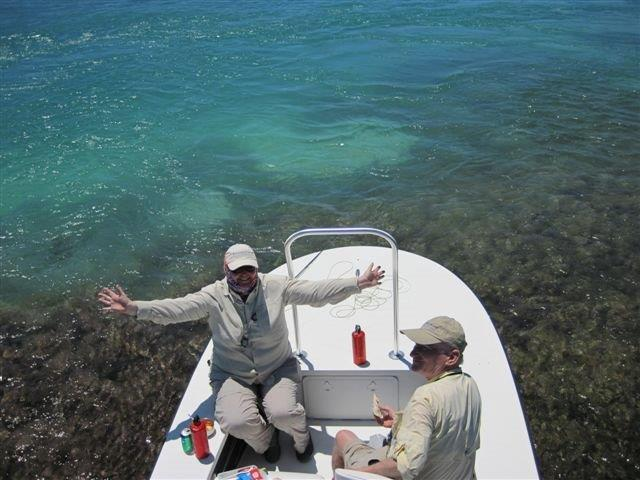 Alphonse Island Seychelles, fishing, milkfish, Aardvark McLeod, Charlotte Chilcott