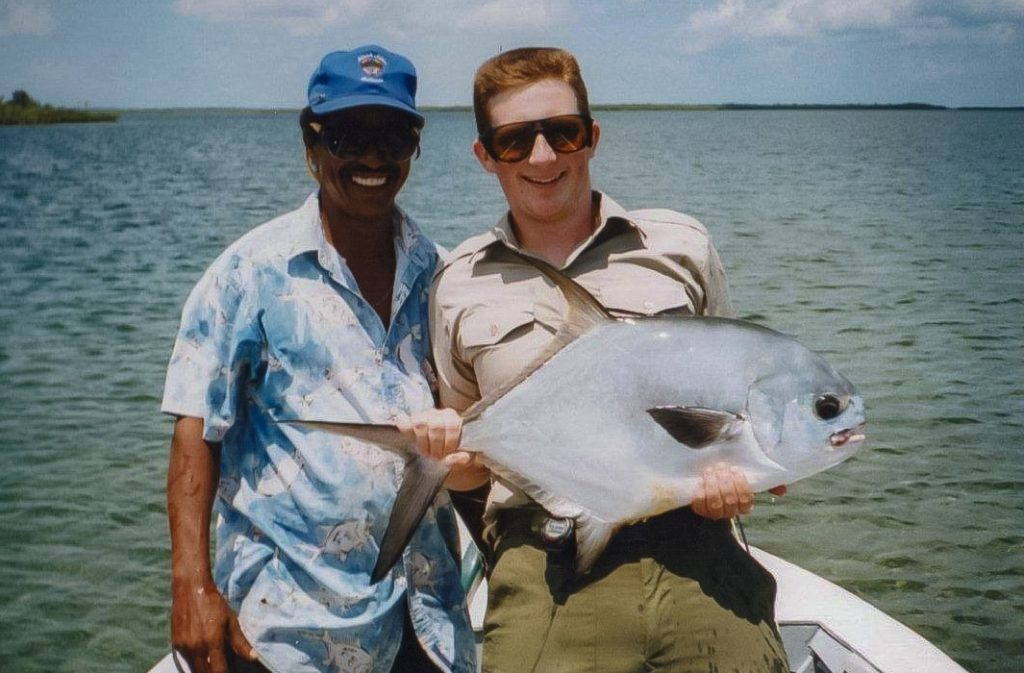 Turneffe Atoll, Belize, saltwater fishing, Aardvark Mcleod