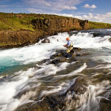 Langa, Iceland, Aardvark McLeod