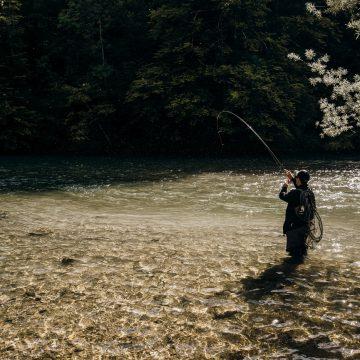Kupa River, Luka Simunja-Croatia-Aardvark McLeod