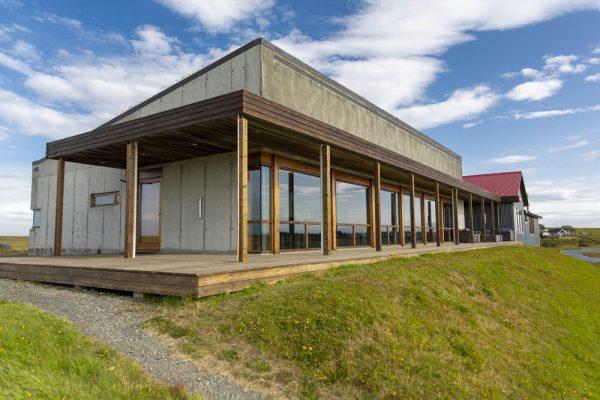 West Ranga, Iceland, Aardvark McLeod