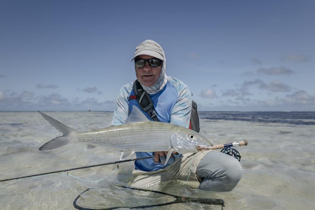 Alphonse Cosmoledo Seychelles fishing Aardvark McLeod bonefish