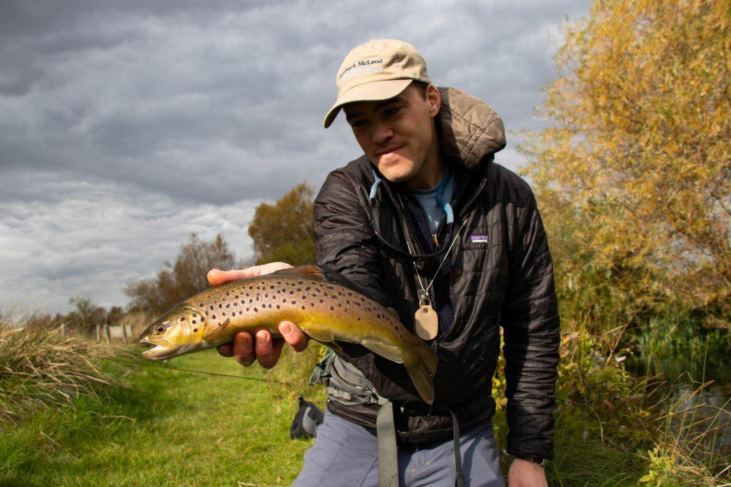 Westfair, River Anton, Aardvark McLeod