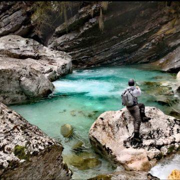 Slovenia, fly fishing Slovenia, dry fly fishing Slovenia, trout fishing Slovenia, Marble Trout Slovenia, Fly Fishing Guide Slovenia