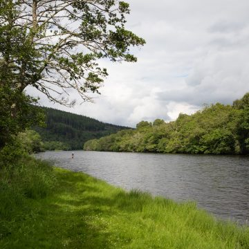 River Spey, Tulchan, Aardvark McLeod
